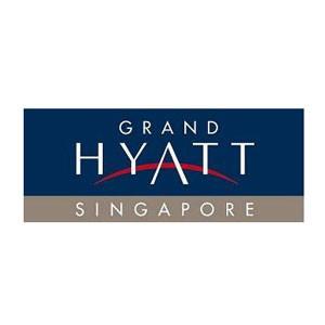 Hyatt Hotel Scotts Road