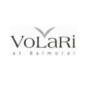 Volari at Balmoral