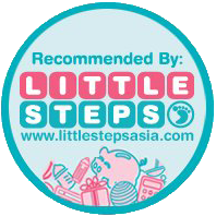 Little Steps Asia