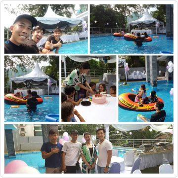 KidsPoolPartySg goes to Malaysia!