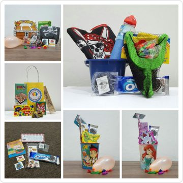 Kids goodie bags for all occasions!